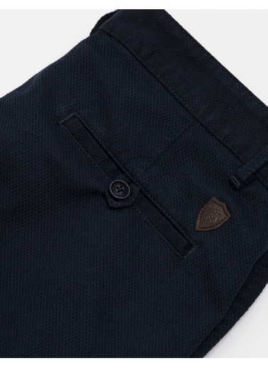 Pierre Cardin Slim Fit Pantolon Lacivert